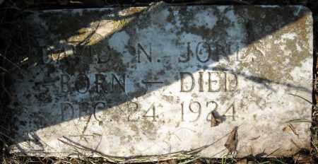 JONES, DAVID N. - Faulkner County, Arkansas | DAVID N. JONES - Arkansas Gravestone Photos