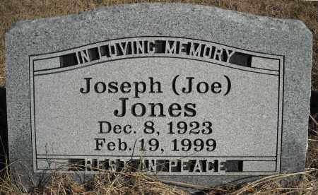 JONES, JOSEPH (JOE) - Faulkner County, Arkansas   JOSEPH (JOE) JONES - Arkansas Gravestone Photos