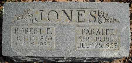 JONES, PARALEE - Faulkner County, Arkansas | PARALEE JONES - Arkansas Gravestone Photos