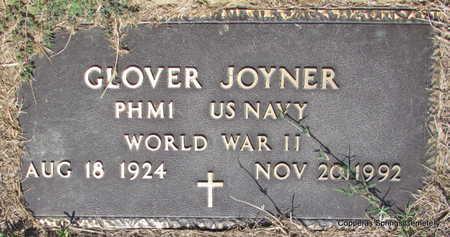 JOYNER (VETERAN WWII), GLOVER - Faulkner County, Arkansas   GLOVER JOYNER (VETERAN WWII) - Arkansas Gravestone Photos