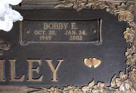 KEATHLEY, BOBBY E. (CLOSE UP) - Faulkner County, Arkansas | BOBBY E. (CLOSE UP) KEATHLEY - Arkansas Gravestone Photos