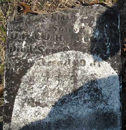 KELSEY, SAMUEL B. - Faulkner County, Arkansas   SAMUEL B. KELSEY - Arkansas Gravestone Photos