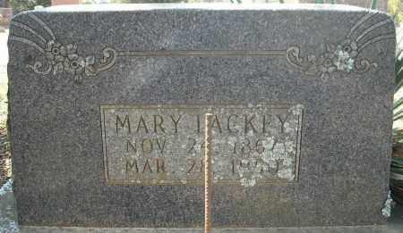 LACKEY, MARY SUSAN - Faulkner County, Arkansas | MARY SUSAN LACKEY - Arkansas Gravestone Photos
