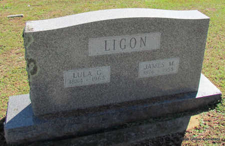 LIGON, LULA C. - Faulkner County, Arkansas | LULA C. LIGON - Arkansas Gravestone Photos