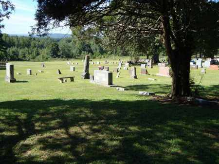 *MARCUS HILL OVERVIEW 3,  - Faulkner County, Arkansas    *MARCUS HILL OVERVIEW 3 - Arkansas Gravestone Photos