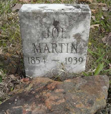 MARTIN, JOE - Faulkner County, Arkansas | JOE MARTIN - Arkansas Gravestone Photos