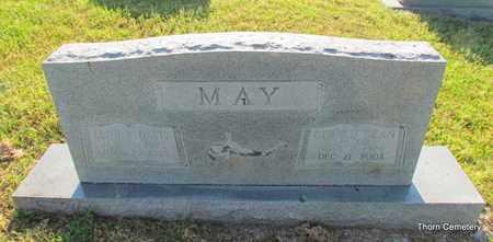 DAVIS MAY, ELINOR - Faulkner County, Arkansas | ELINOR DAVIS MAY - Arkansas Gravestone Photos