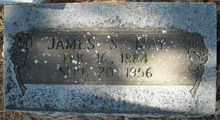 MAY, JAMES S. - Faulkner County, Arkansas   JAMES S. MAY - Arkansas Gravestone Photos