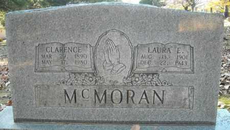 MCMORAN, LAURA E. - Faulkner County, Arkansas | LAURA E. MCMORAN - Arkansas Gravestone Photos