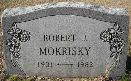 MOKRISKY, ROBERT JOHN - Faulkner County, Arkansas | ROBERT JOHN MOKRISKY - Arkansas Gravestone Photos