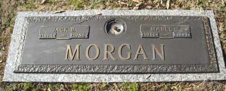 MORGAN, MABEL C. - Faulkner County, Arkansas | MABEL C. MORGAN - Arkansas Gravestone Photos