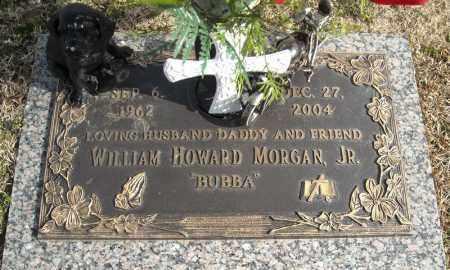 MORGAN, JR., WILLIAM HOWARD - Faulkner County, Arkansas | WILLIAM HOWARD MORGAN, JR. - Arkansas Gravestone Photos