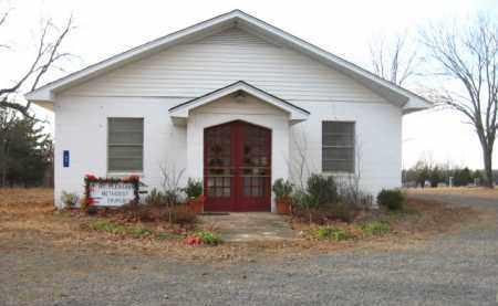 *MOUNT PLEASANT CHURCH,  - Faulkner County, Arkansas |  *MOUNT PLEASANT CHURCH - Arkansas Gravestone Photos