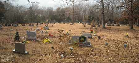 *NEW LIBERTY OVERVIEW 1,  - Faulkner County, Arkansas |  *NEW LIBERTY OVERVIEW 1 - Arkansas Gravestone Photos
