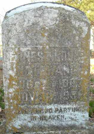 NOTHWANG, ERNEST LOUIS - Faulkner County, Arkansas   ERNEST LOUIS NOTHWANG - Arkansas Gravestone Photos
