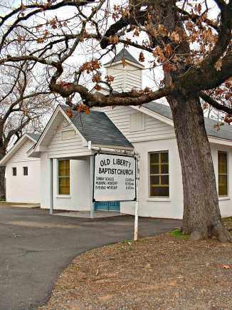 *CHURCH,  - Faulkner County, Arkansas |  *CHURCH - Arkansas Gravestone Photos
