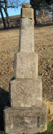 PITTS, BELL - Faulkner County, Arkansas   BELL PITTS - Arkansas Gravestone Photos