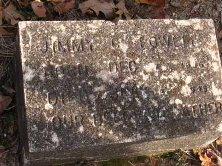 POWELL, JIMMY C. - Faulkner County, Arkansas | JIMMY C. POWELL - Arkansas Gravestone Photos