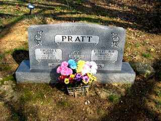 WHITE PRATT, VIRGINIA L. - Faulkner County, Arkansas | VIRGINIA L. WHITE PRATT - Arkansas Gravestone Photos