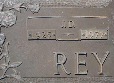 REYNOLDS, J.D. (CLOSE UP) - Faulkner County, Arkansas | J.D. (CLOSE UP) REYNOLDS - Arkansas Gravestone Photos