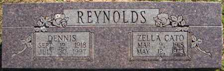REYNOLDS, DENNIS - Faulkner County, Arkansas | DENNIS REYNOLDS - Arkansas Gravestone Photos