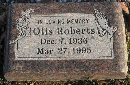 ROBERTS, OTIS - Faulkner County, Arkansas | OTIS ROBERTS - Arkansas Gravestone Photos