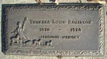 ROBINSON, THERESA LYNN - Faulkner County, Arkansas | THERESA LYNN ROBINSON - Arkansas Gravestone Photos