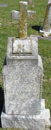 RUNBACH, MARIA ELIZABETH - Faulkner County, Arkansas | MARIA ELIZABETH RUNBACH - Arkansas Gravestone Photos