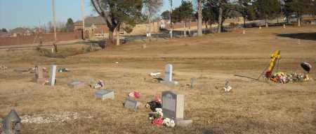 *SALEM BAPTIST OVERVIEW #2,  - Faulkner County, Arkansas    *SALEM BAPTIST OVERVIEW #2 - Arkansas Gravestone Photos