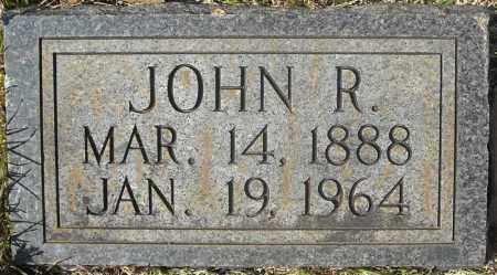 SIMMONS, JOHN R. - Faulkner County, Arkansas | JOHN R. SIMMONS - Arkansas Gravestone Photos