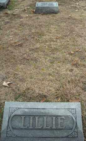 LEE SIMPSON, LILLIE - Faulkner County, Arkansas | LILLIE LEE SIMPSON - Arkansas Gravestone Photos