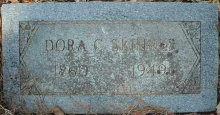 SKINNER, DORA G. - Faulkner County, Arkansas | DORA G. SKINNER - Arkansas Gravestone Photos