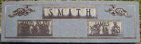 SMITH, MAUD - Faulkner County, Arkansas   MAUD SMITH - Arkansas Gravestone Photos