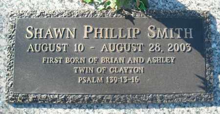SMITH, SHAWN PHILLIP - Faulkner County, Arkansas | SHAWN PHILLIP SMITH - Arkansas Gravestone Photos