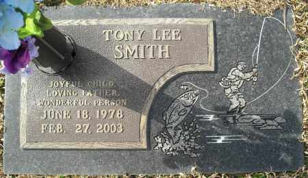 SMITH, TONY LEE - Faulkner County, Arkansas | TONY LEE SMITH - Arkansas Gravestone Photos