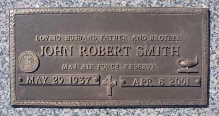 SMITH (VETERAN), JOHN ROBERT - Faulkner County, Arkansas | JOHN ROBERT SMITH (VETERAN) - Arkansas Gravestone Photos