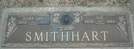 SMITHHART, MARY LEE - Faulkner County, Arkansas | MARY LEE SMITHHART - Arkansas Gravestone Photos