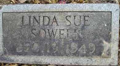 SOWELL, LINDA - Faulkner County, Arkansas   LINDA SOWELL - Arkansas Gravestone Photos