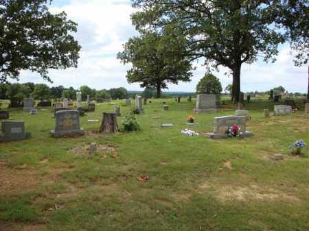 *SPIRES OVERVIEW 1,  - Faulkner County, Arkansas |  *SPIRES OVERVIEW 1 - Arkansas Gravestone Photos