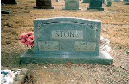STONE, ADDIE - Faulkner County, Arkansas | ADDIE STONE - Arkansas Gravestone Photos