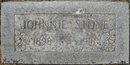 STONE, JOHNNIE - Faulkner County, Arkansas | JOHNNIE STONE - Arkansas Gravestone Photos