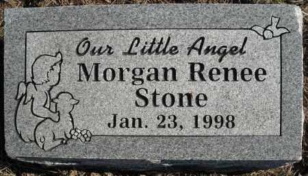 STONE, MORGAN RENEE - Faulkner County, Arkansas | MORGAN RENEE STONE - Arkansas Gravestone Photos