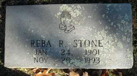 STONE, REBA R. - Faulkner County, Arkansas   REBA R. STONE - Arkansas Gravestone Photos
