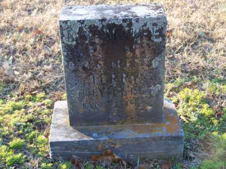TERRY, DORMALEE - Faulkner County, Arkansas | DORMALEE TERRY - Arkansas Gravestone Photos