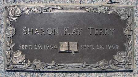 TERRY, SHARON KAY - Faulkner County, Arkansas | SHARON KAY TERRY - Arkansas Gravestone Photos
