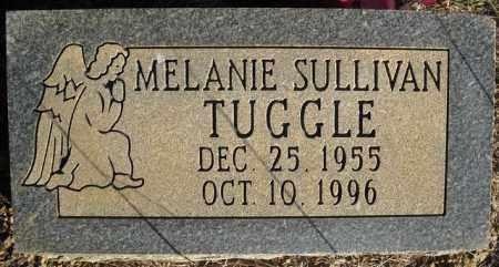 SULLIVAN TUGGLE, MELANIE - Faulkner County, Arkansas | MELANIE SULLIVAN TUGGLE - Arkansas Gravestone Photos