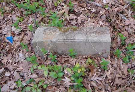 UNKNOWN 12,  - Faulkner County, Arkansas    UNKNOWN 12 - Arkansas Gravestone Photos