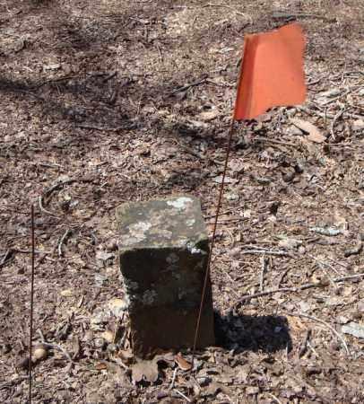 UNKNOWN 15, MABRY-HARDIN - Faulkner County, Arkansas   MABRY-HARDIN UNKNOWN 15 - Arkansas Gravestone Photos
