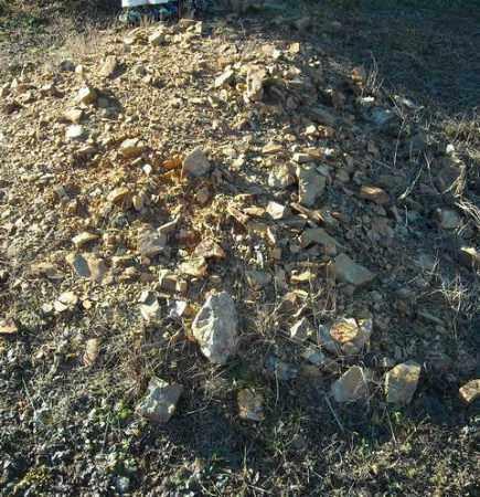 UNKNOWN #16, SINAI - Faulkner County, Arkansas | SINAI UNKNOWN #16 - Arkansas Gravestone Photos