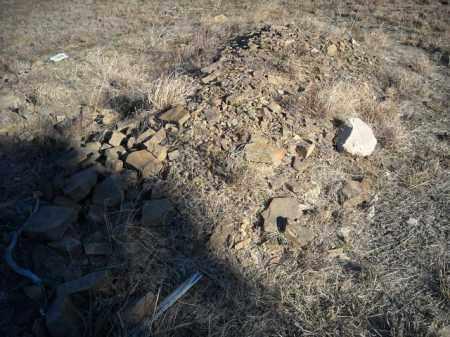 UNKNOWN #17, SINAI - Faulkner County, Arkansas | SINAI UNKNOWN #17 - Arkansas Gravestone Photos